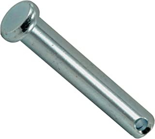 The Hillman Group 44334 5//16 x 3-Inch Single Hole Clevis Pin 5-Pack