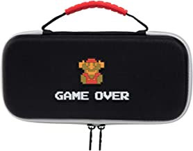 PowerA Protection Case for Nintendo Switch - 8-bit Mario Game Over
