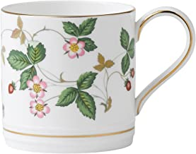 Wedgwood Wild Strawberry Mug