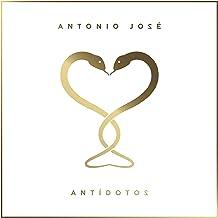 Antídoto2 (Edición Firmada) (CD)