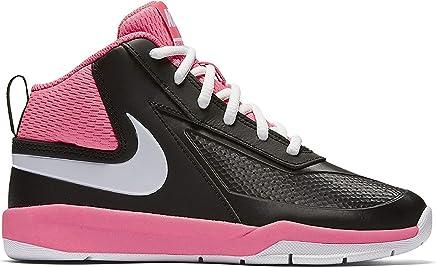 Nike Kinder Team Team Team Hustle D 7 (ps) Basketball-Schuh B018FHNSS0 | Charakteristisch  bd897c