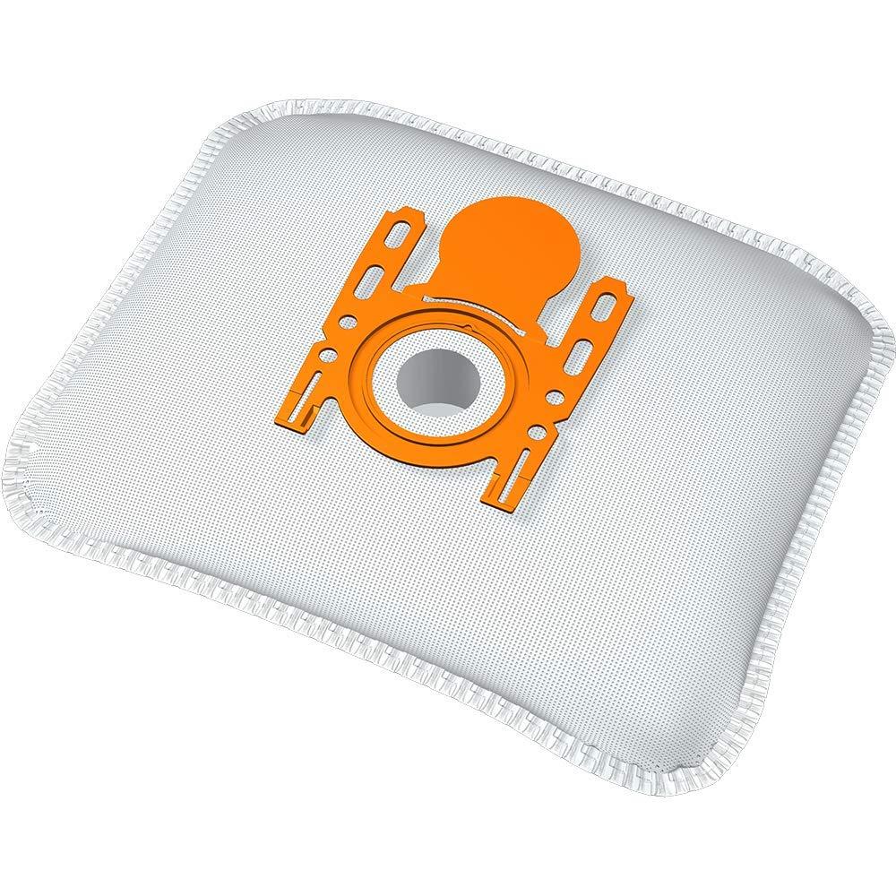 20 bolsas para aspiradoras Bosch BGL8334 de suelo para aspiradora de un perfeccionista culinario prosilence: Amazon.es: Hogar