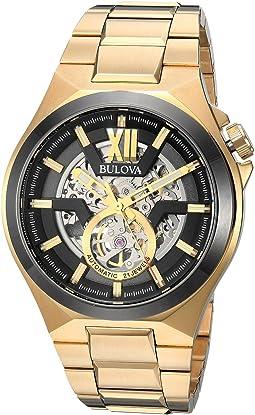 Bulova - Automatic - 98A178