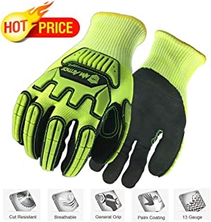 Best vibration protection gloves Reviews