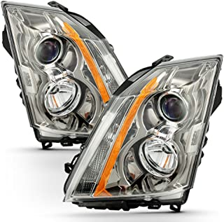 Best cadillac cts headlight lens Reviews