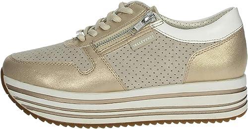 Vallevert 17413 17413 17413 Chaussures de Tennis Femme 03f