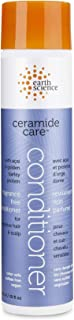 EARTH SCIENCE - CERAMIDE CARE: Fragrance Free Conditioner for Sensitive Hair and Scalp (10 oz.)