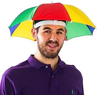Fartido Baby Cute Rain Coat UFO Children Umbrella Hat Magical Raincoat