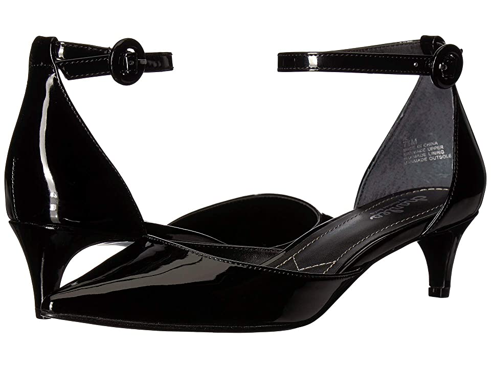 Charles by Charles David Kadie (Black Patent) Women
