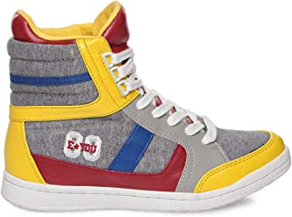 E-You Fashion Sneakers For Unisex