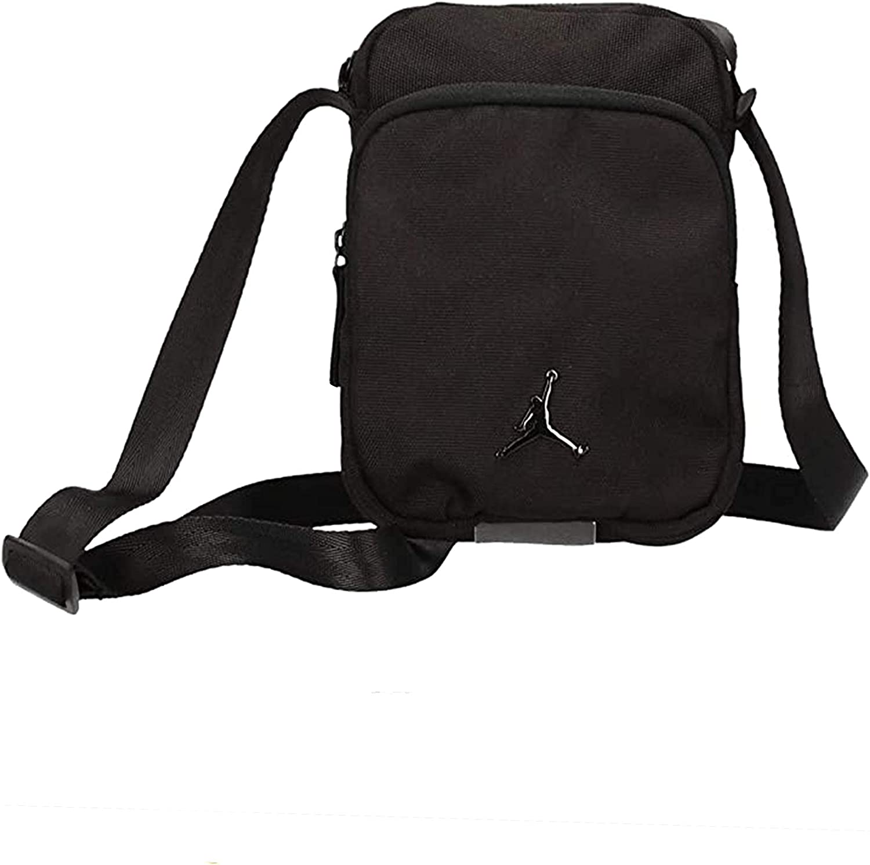 Nike Air Jordan Airborne crossbody Festival Bag