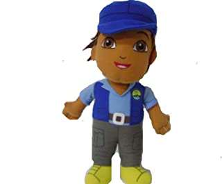 Best go diego doll Reviews