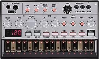 Korg VOLCABASS Analog Bass Machine (Renewed)