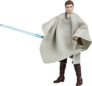 Star Wars The Vintage Collection Anakin Skywalker (Peasant Disguise) Toy, 3.75-Inch-Scale Star Wars: Attack of the Clones ...