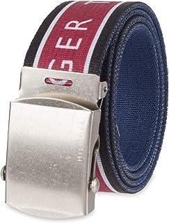 JYS Casual Faux Leather Automatic Buckle Mens Belts Waist Strap Belt Waistband