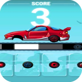 Car Factory Assembly Game