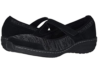 Aetrex Mina (Black) Women