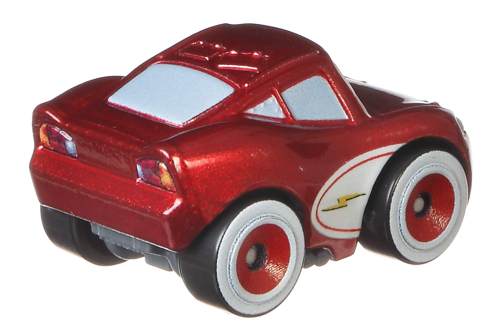 Disney Pixar Cars - Mini Racers 3 Pack - FLO, Red Ramone and Cruisin Lightning Mcqueen: Amazon.es: Juguetes y juegos