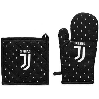 1 Set Barbecue Juve Juventus 1 Guanto + 1 Presina PS 00275