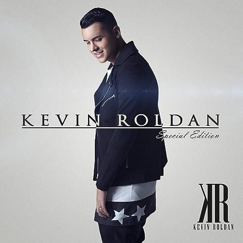 Quien Te Va A Amar Como Yo By Kevin Roldan On Amazon Music