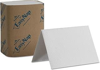 GPC32002-2-ply Embossed Napkins, 6-1/2 X 10, White