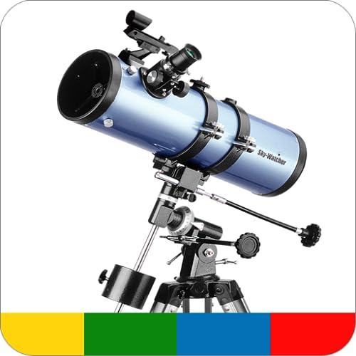 Telescopes A to Z - FREE