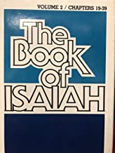 Book of Isaiah: Chapters 19-39 v. 2