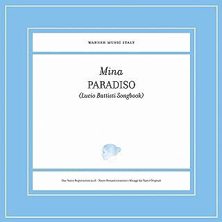 Paradiso (Lucio Battisti Songbook)
