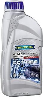 Ravenol J1D2111 ATF (Automatic Transmission Fluid) - DCT/DSG for Dual Clutch Transmissions & Dual Shift Gearboxes (1 Liter)