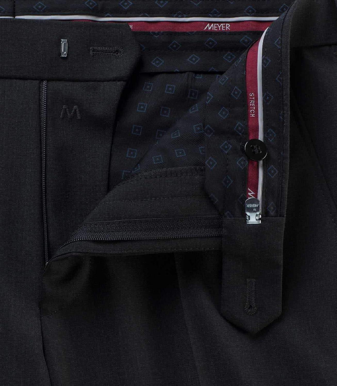 MEYER Men's Roma Trouser Black (09)