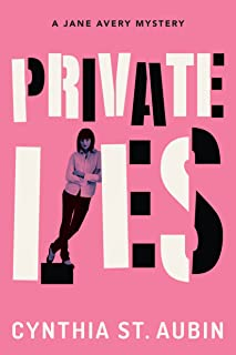 Best Private Lies: A Jane Avery Mystery (Jane Avery Mysteries Book 1) Review