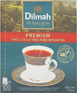 Dilmah Pure Ceylon Tea, 200 g