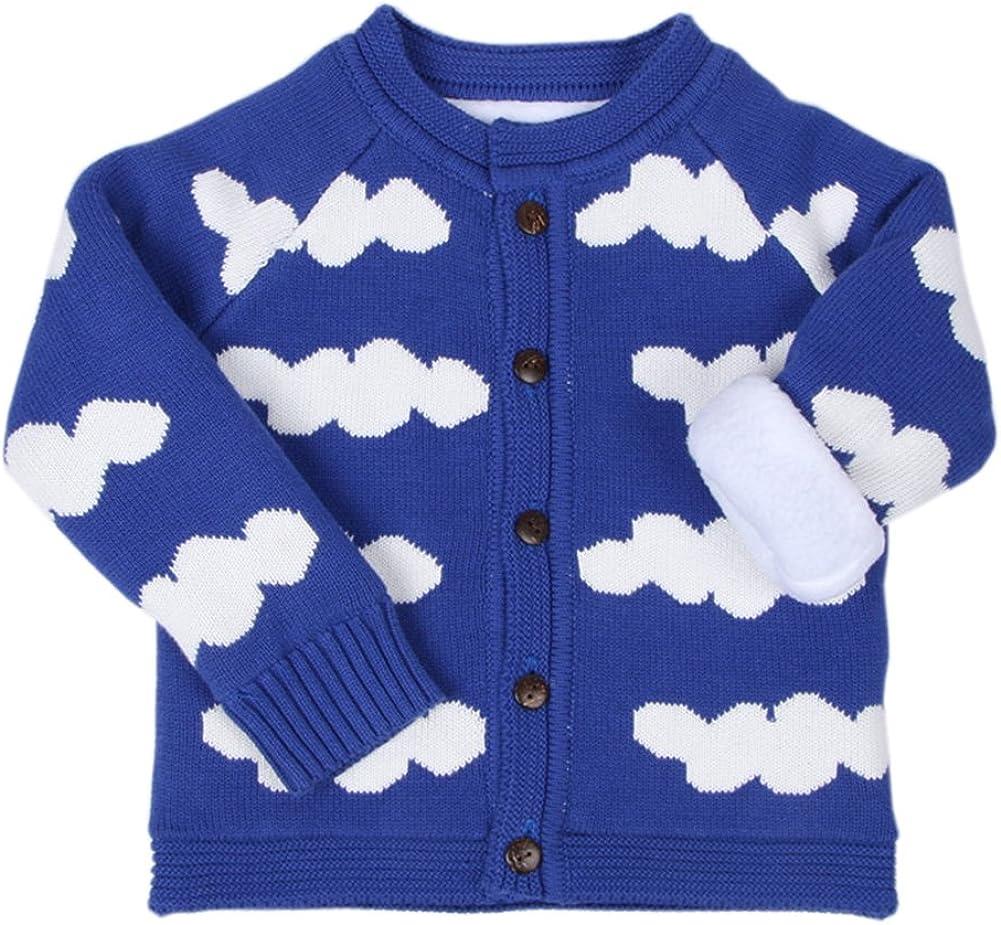 0-6 months grey baby cardigan handknitted unisex cardigan handmade gift boy/'s winter jumper new baby present Grey baby boy/'s sweater