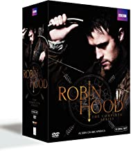 Robin Hood: The Complete Series(GFT/DVD)