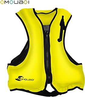 syndicate life vest