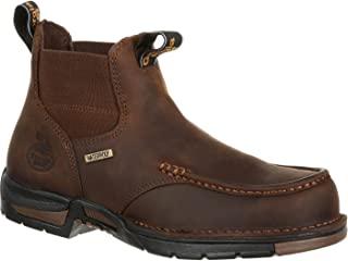 GB00156 Mid Calf Boot