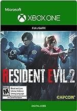 Resident Evil 2 - Xbox One [Digital Code]