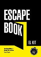 Escape book. El kit