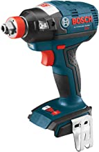 Bosch IDH182B Bare-Tool Brushless Socket- Ready Impact Driver