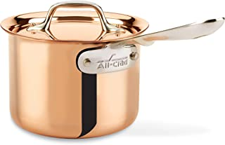 Best all clad c2 copper cookware Reviews