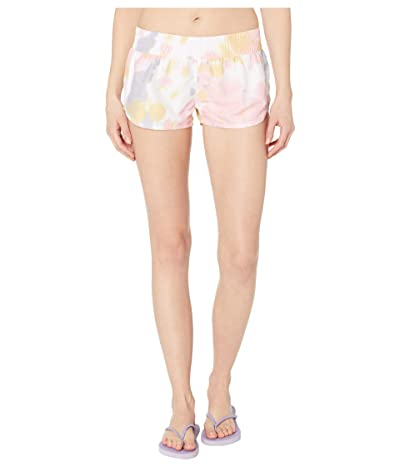 Volcom Tie-Dye For 2 Boardshorts (Multi) Women