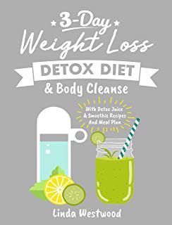 5 day rapid weight loss cleanse