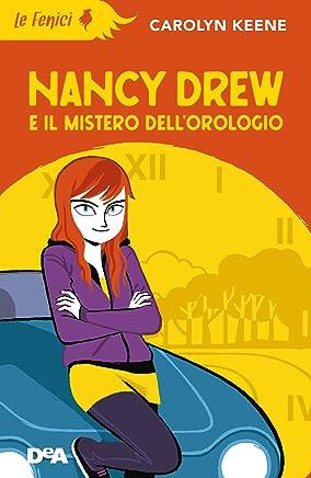 Nancy Drew e il mistero dellorologio