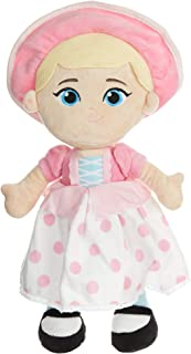 Kids Preferred Disney Baby Toy Story Bo Peep Large Stuffed Animal Plush, 15 Inches
