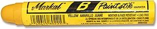 Markal Welding Paint Marker - Yellow