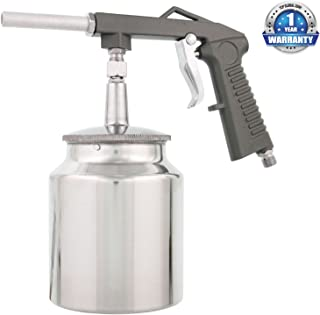 rust proofing spray gun