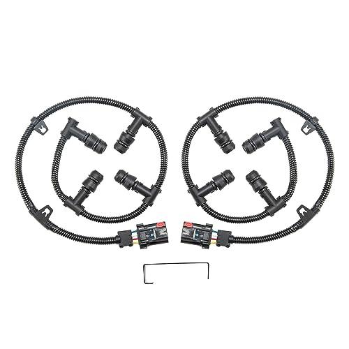 engine wire harness  amazon com
