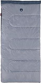 comprar comparacion Coleman Pacific 220 Saco de Dormir, Unisex, Gris, 220x100 cm