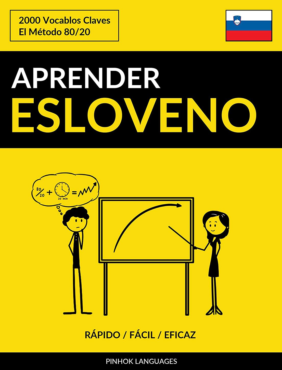 電気の容量移行するAprender Esloveno - Rápido / Fácil / Eficaz: 2000 Vocablos Claves (Spanish Edition)