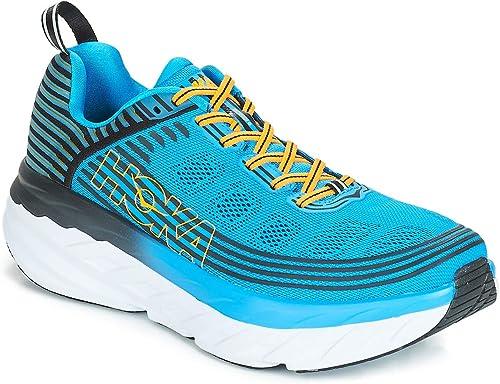 Hoka Bondi 6, Chaussures de FonctionneHommest FonctionneHommest pour Hommes  expédition rapide à vous